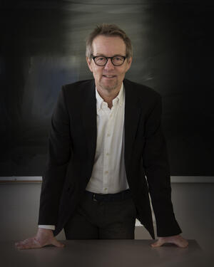 Bård B. Michalsen