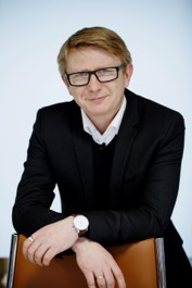 Bjørn Tore Markussen_Ocean Data Platform