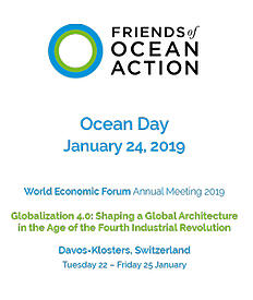 WEF FOA Ocean Day