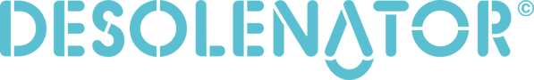 Desolenator logo