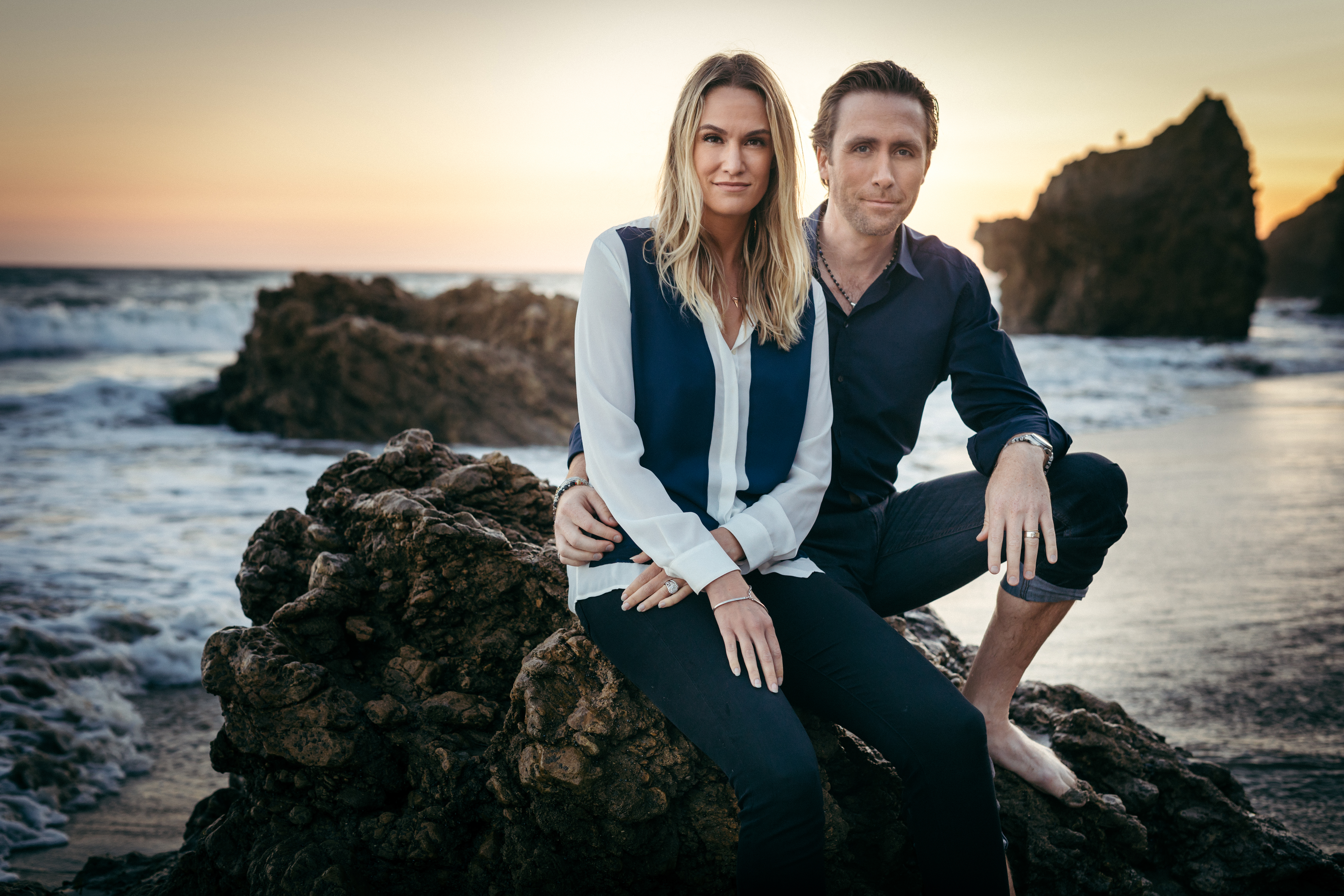 ashlan and philippe cousteau