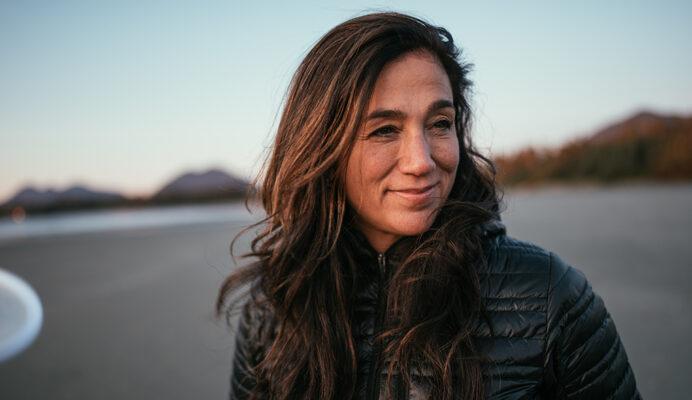 Cristina Mittermeier