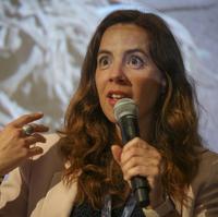 Helena Vieira_Directora Geral de Política do Mar