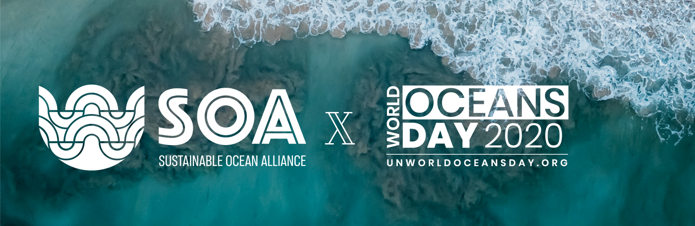 OLL UN world oceans day email header