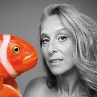 Robot Fish Lady Liané Thompson_Aquaai