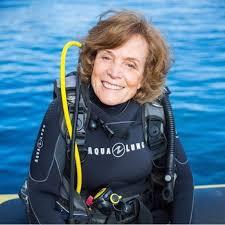 Silvia Earle