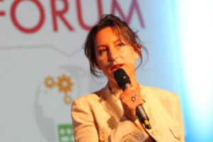 Aurélie Vincent