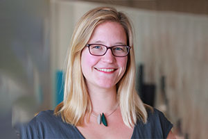 Heather Brundage