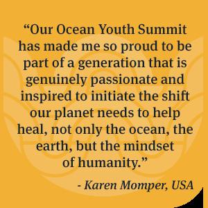 our ocean 2019