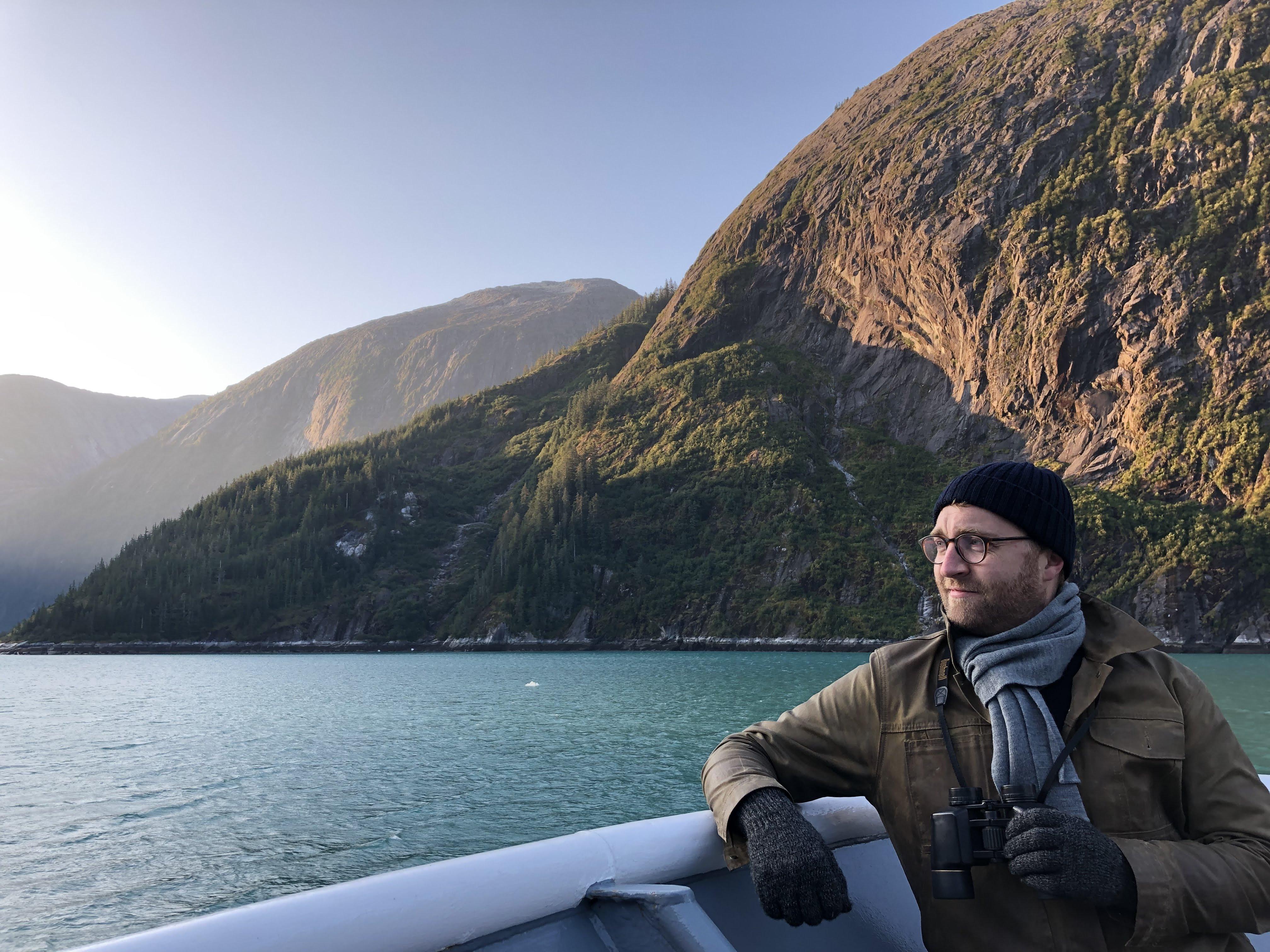 TechCrunch Accelerator at Sea 2019
