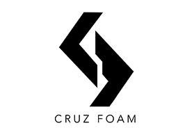 Cruz Foam Logo