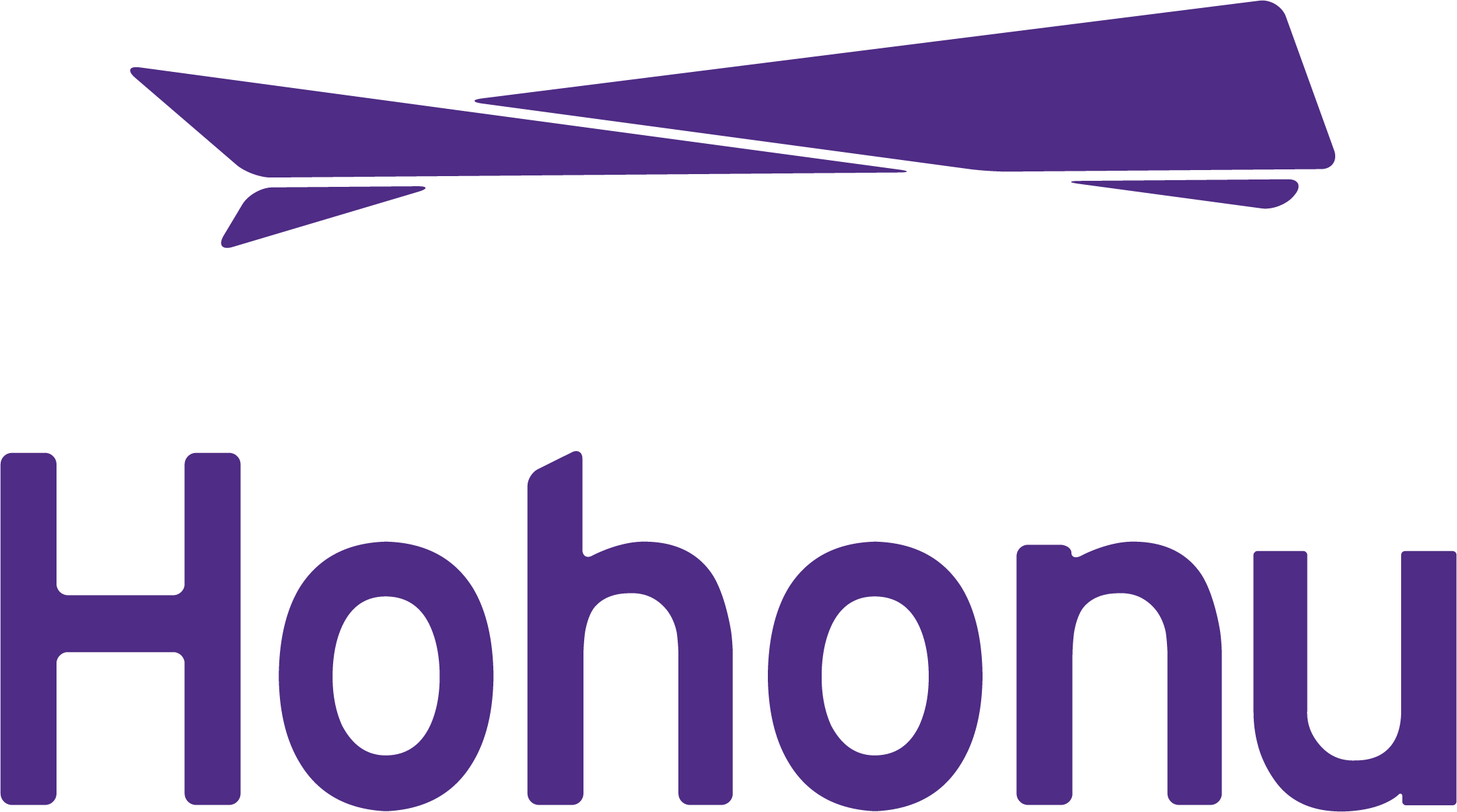 Hohonu Logo